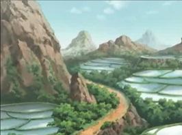 País de los Campos de Arroz