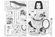 Naruto Chronicle Mini Book página 10