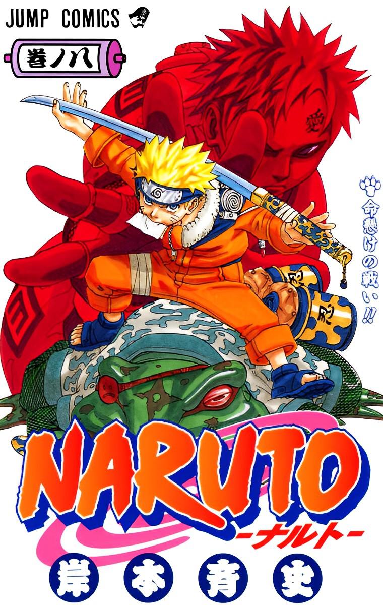Volume 8: A Batalha da Vida e Morte!!