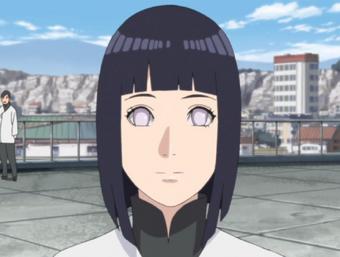 Hinata Hyuga Narutopedia Fandom