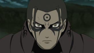 Sennin Mōdo (Hashirama Senju - Anime)