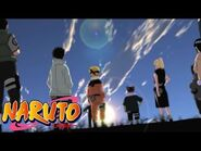 Naruto - Opening 7 - Wind and Waves Satellite