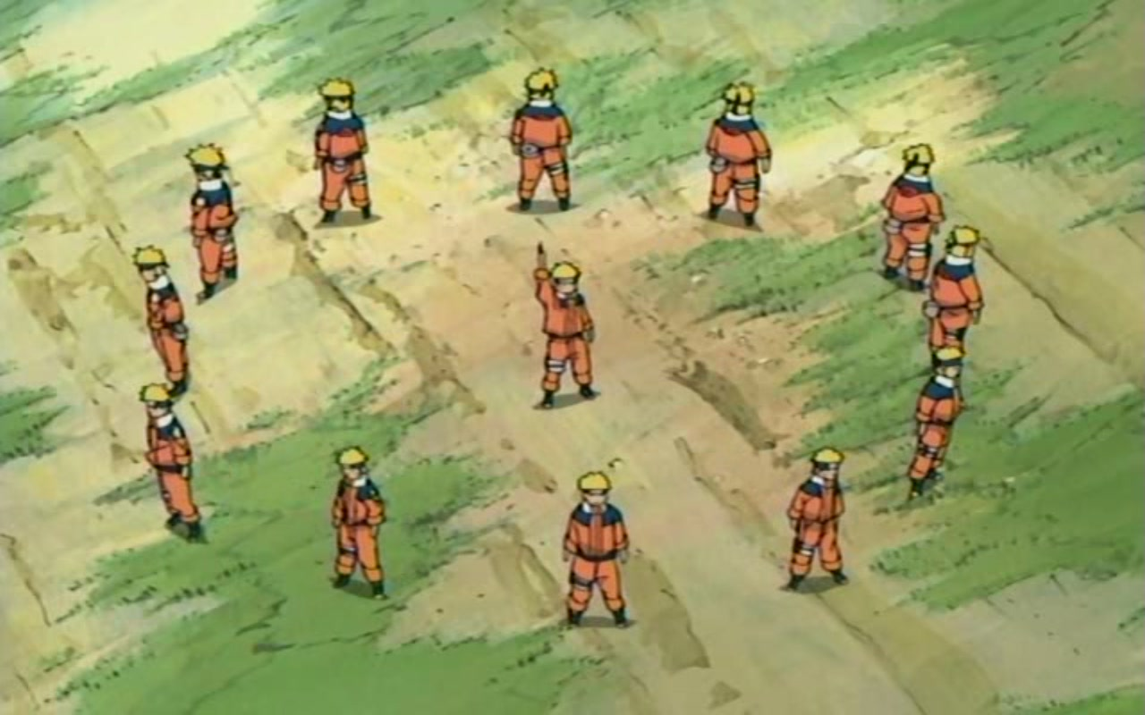 Uzumaki Formation