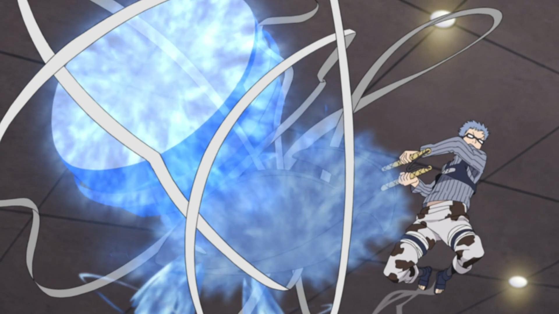 Espada Gêmea Hiramekarei: Martelo
