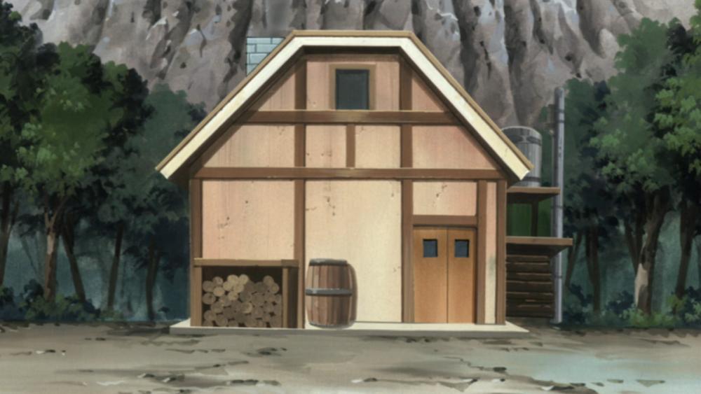 Laboratorio Ninja de Investigación de Herramientas de Konoha