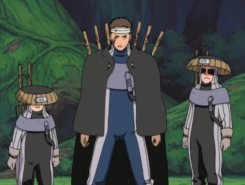 Équipe Shigure