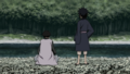 Hashirama et Madara