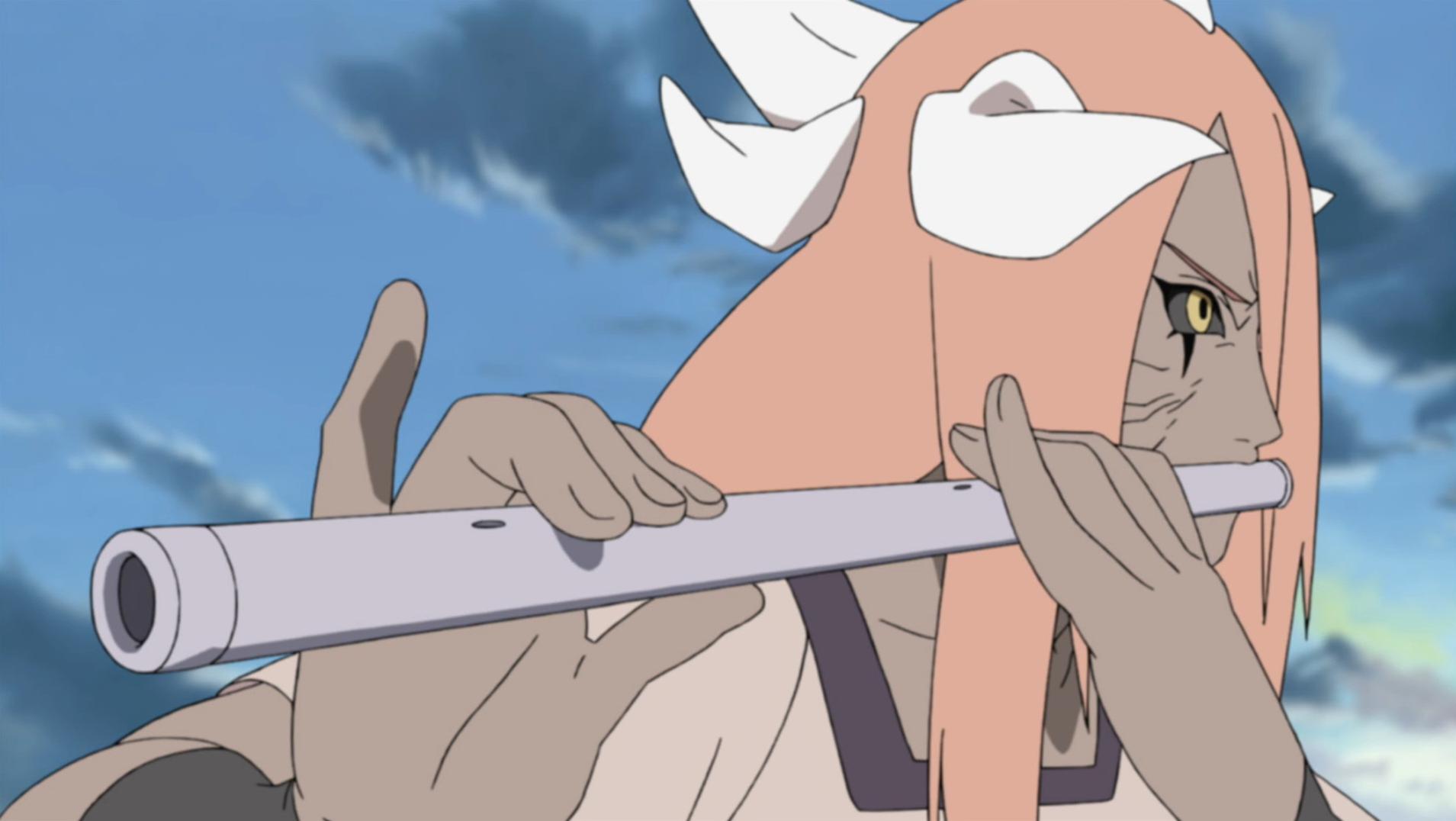 Flûte Démoniaque