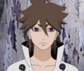 Indra Ootsutsuki profilo