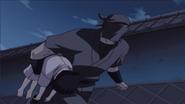 Shinobi captura Hinata