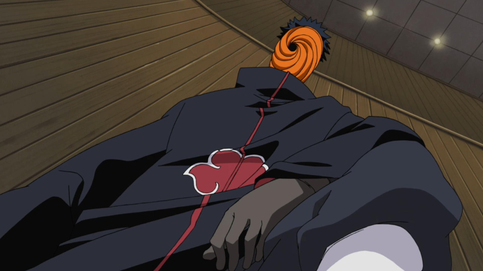 Déclaration de guerre (épisode Naruto)