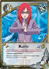 Carta Karin
