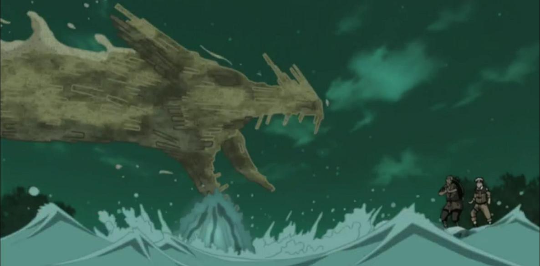 Elemento Tierra: Dragón de Tierra y Roca