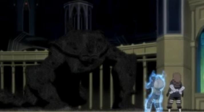 Arte Ninja: Jutsu de Ilusión de Insectos