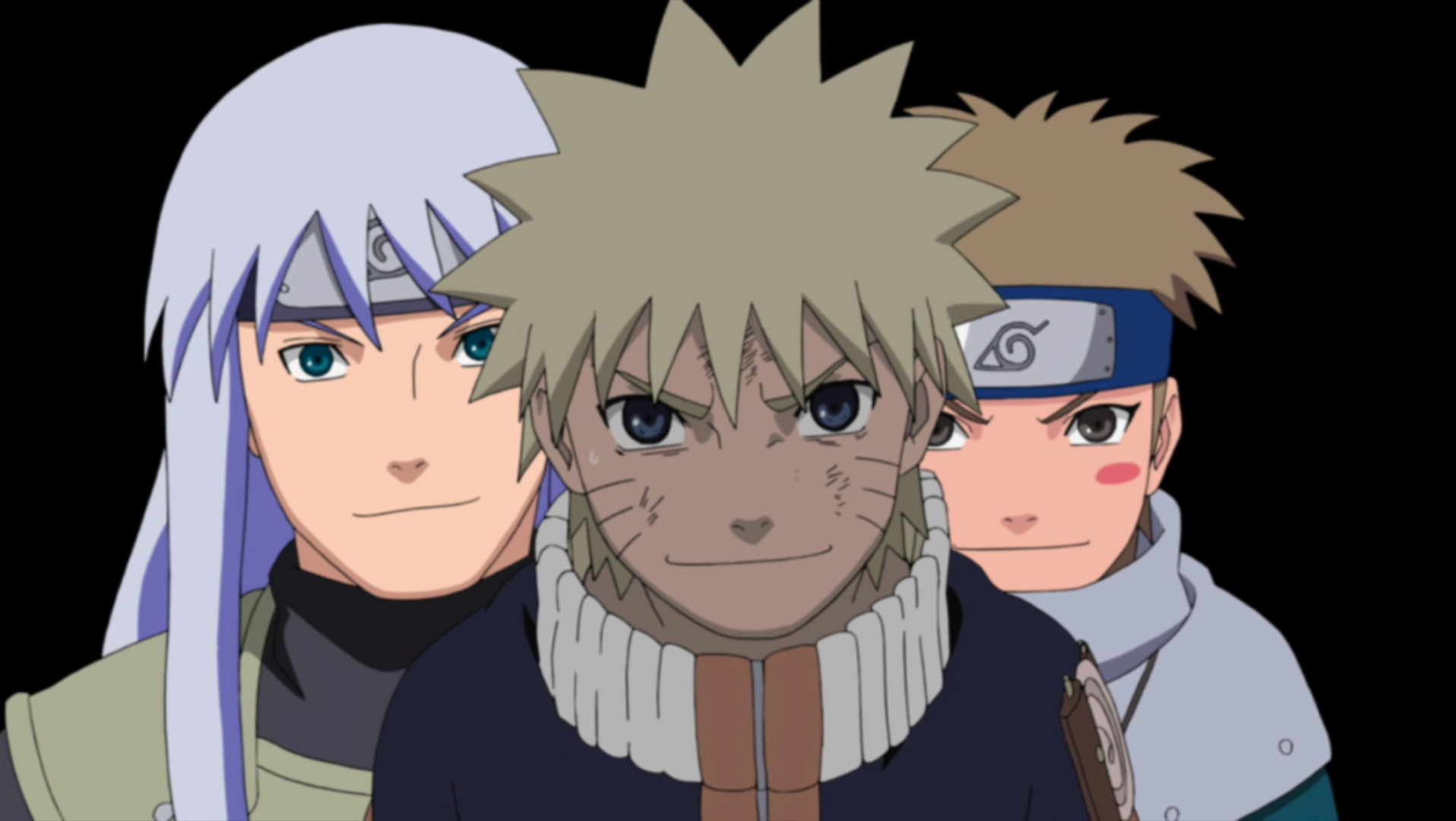 Naruto shippuden episode one worth betting on group round betting