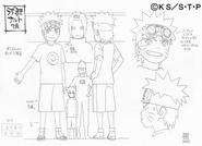 Screenshot=Naruto Pequeno
