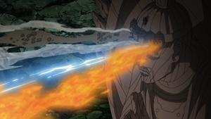 Elemento Madera Jutsu Combinación de Cinco Elementos Anime.png