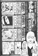 Naruto Chronicle Mini Book página 34