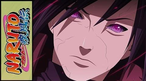 Naruto Shippuuden OP 16 Silhouette (Jackie-O Russian Full-Version)