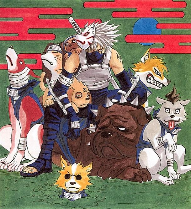 Naruto Capitolo 90