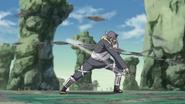 Elemento Imán Conservación de Abeja de Hojas Gemelas Anime 1