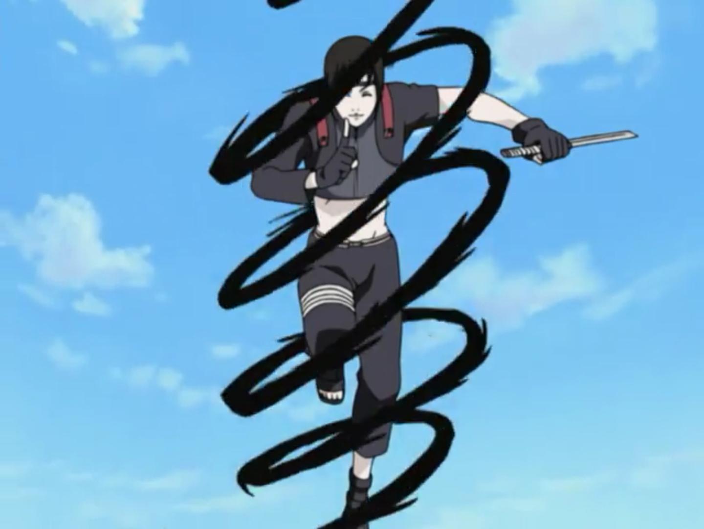 Naruto: Shippuden Episodio 34