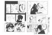 Naruto Chronicle Mini Book página 14