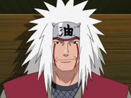 Profile Jiraiya