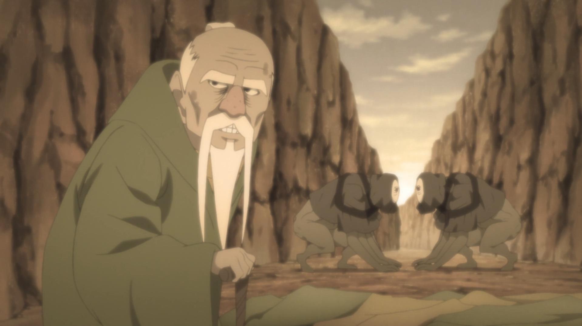 Boruto: Naruto Next Generations Episodio 83