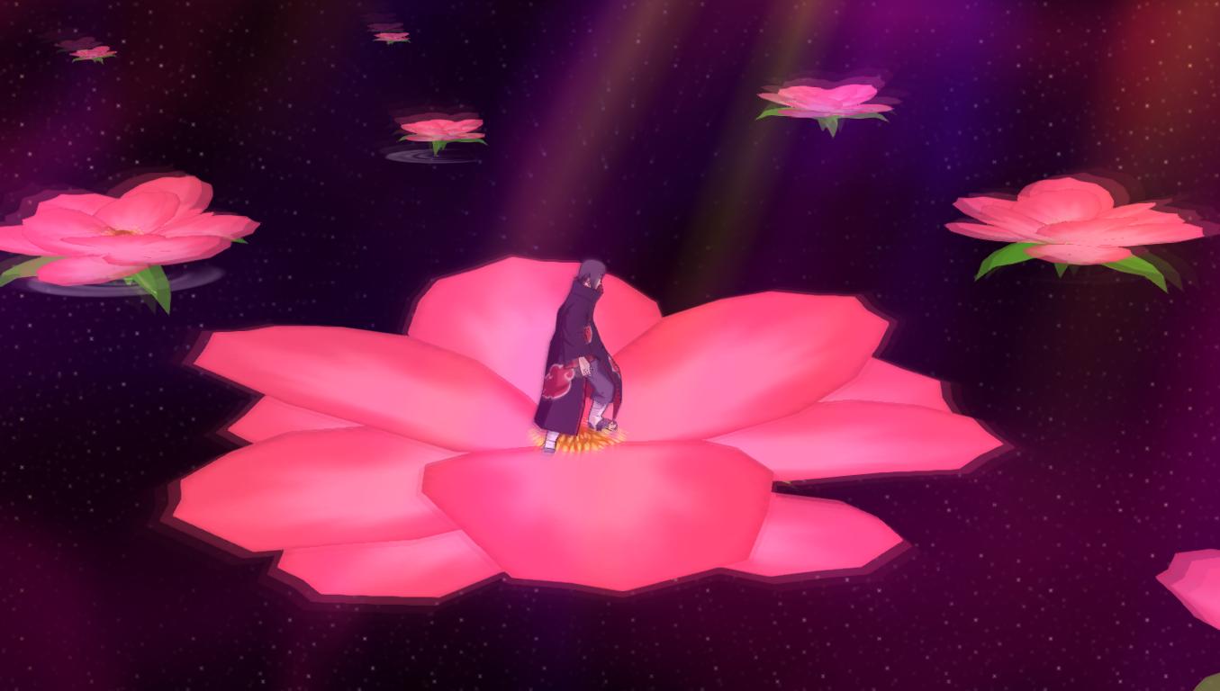 Ilusão Demoníaca: Flor da Névoa