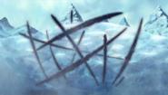 Sasuke quebra o gelo com Kagutsuchi