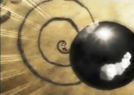 Armas Manipuladas: Masa Gigante de Hierro