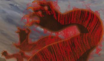 Braccia di Chakra dei Cercoteri