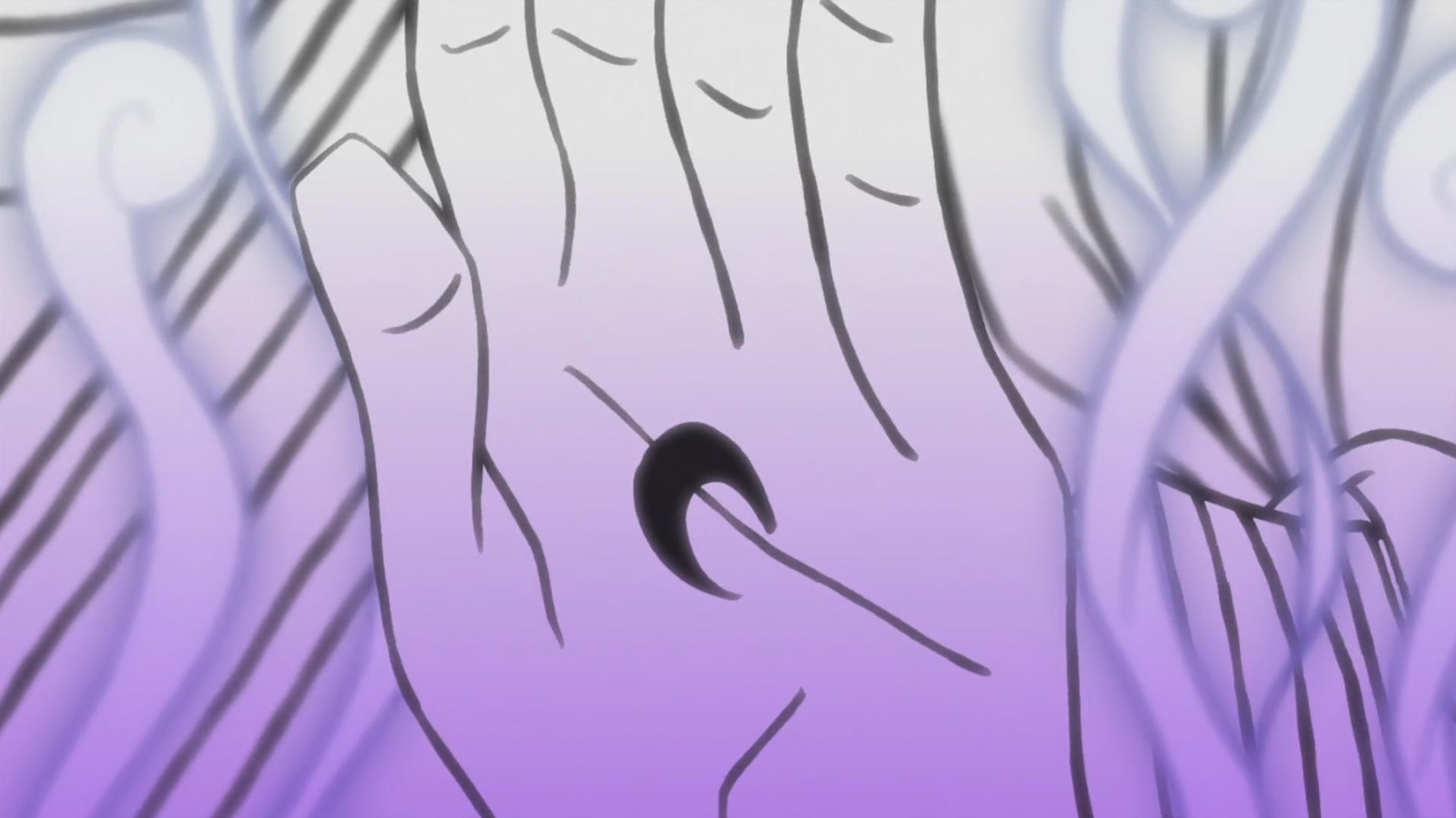 Pouvoir Yin de Rikudô