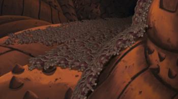 Naruto: Shippuden Episodio 107