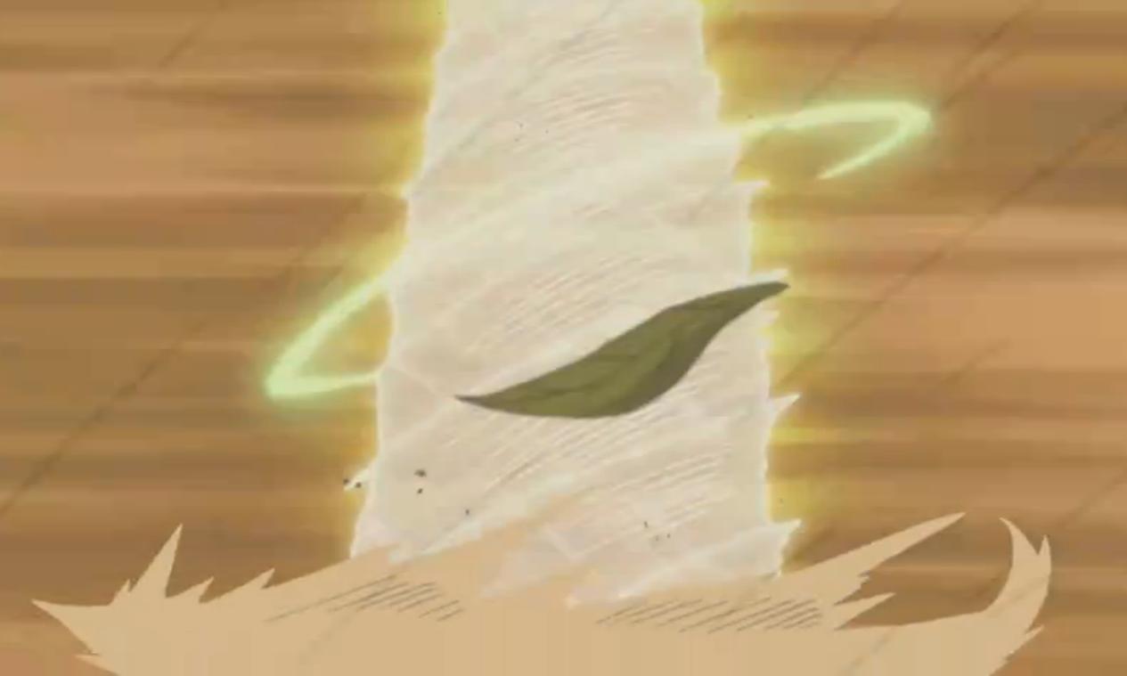 Dragón de Konoha