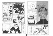 Naruto Chronicle Mini Book página 19