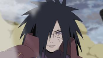 Naruto: Shippuden Episodio 322