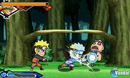 Naruto SD Powerful Shippūden (4)