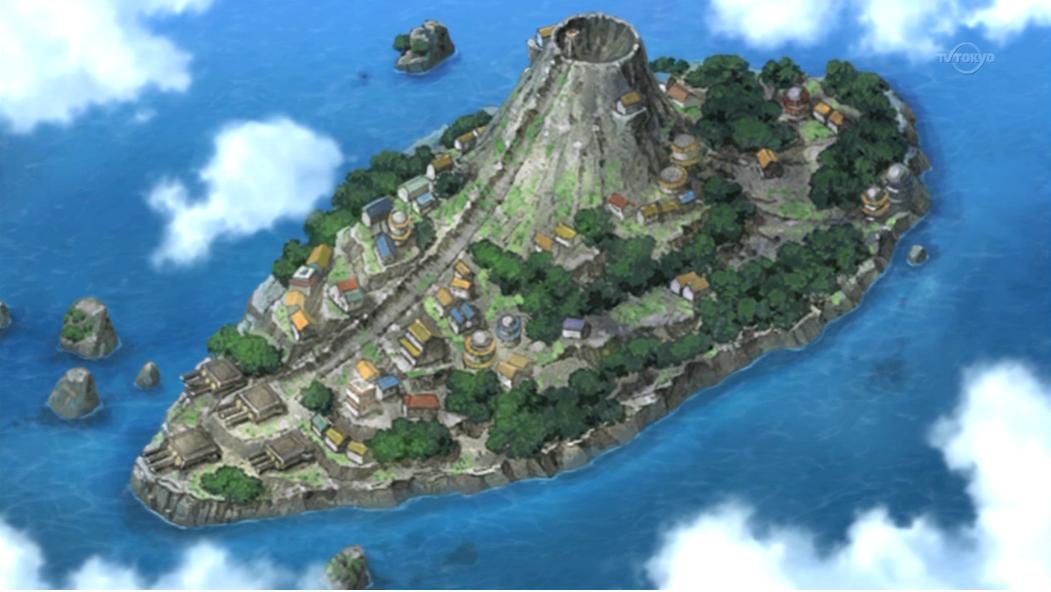 Isla Acorazada