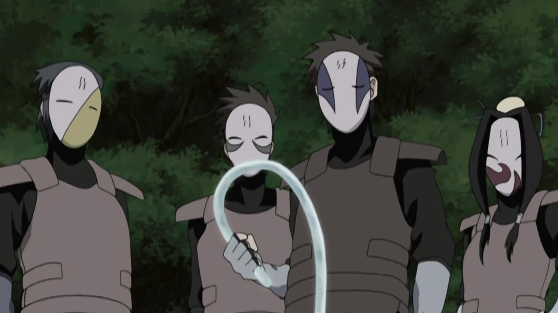 Naruto: Shippuden Episodio 147