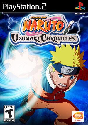 Uzumaki Chronicles.jpg