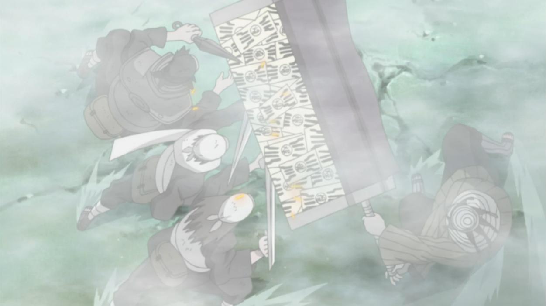 Shibuki (épée)