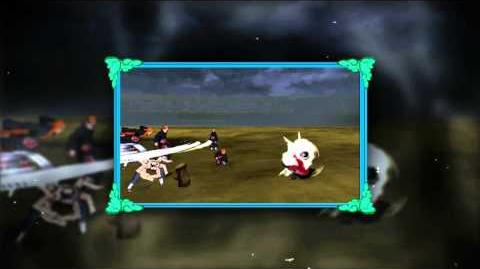 Naruto Ultimate Ninja Impact - Official E3 Trailer