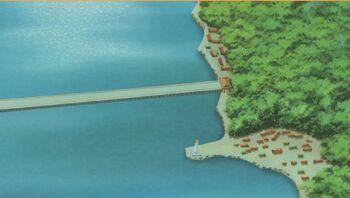 El Gran Puente Naruto
