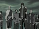 Двенадцать Ниндзя-Защитников (Арка)