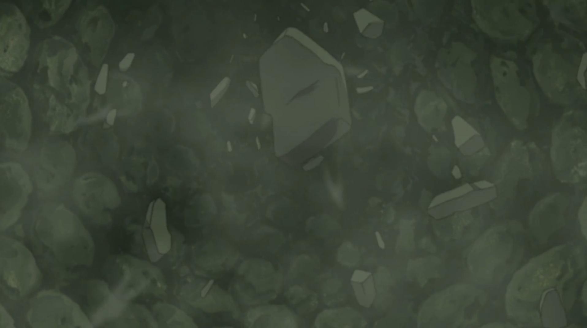 Стихия Земли: Уничтожение Каменного Жилища
