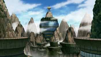 Antiga Kumogakure
