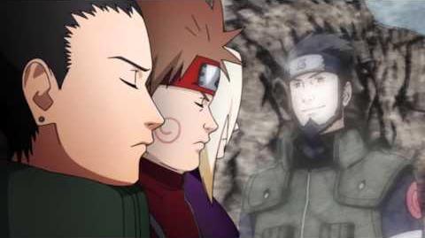 Naruto Shippuuden NC OP 04