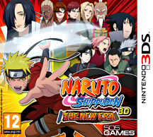 Naruto shippuden 3D the new era.jpg